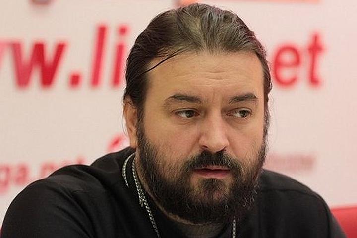 Протоиерей Андрей Ткачев. ФОТО pravoslavie.ru