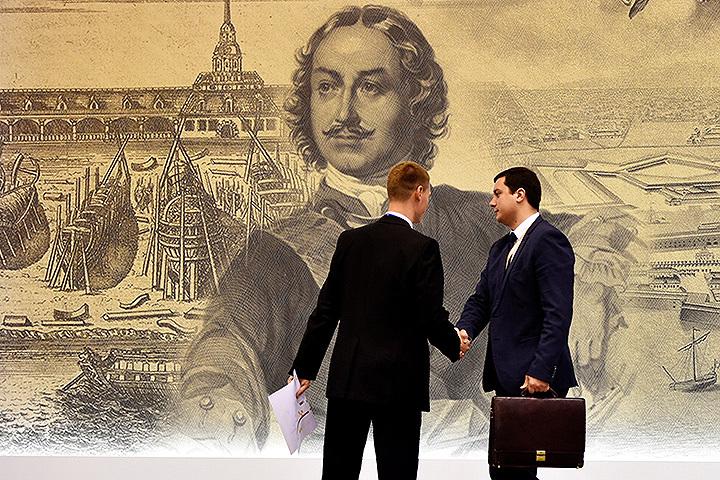 Международный экономический форум в Санкт-Петербурге продемонстрировал, что у западных компаний снова появился «аппетит к инвестициям» в Россию.