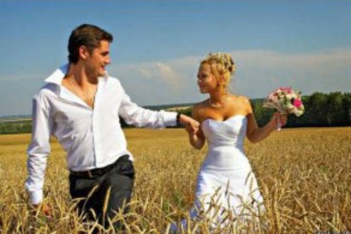 Мужчине жениться не легче, чем женщине выйти замуж