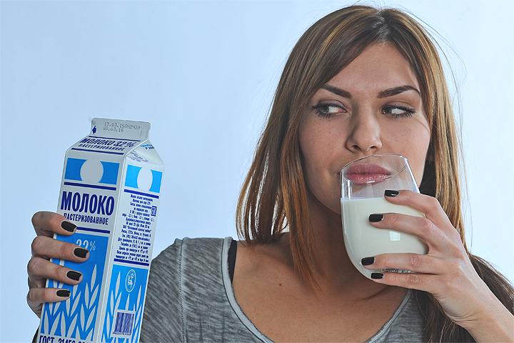 Результаты проверок молочных продуктов Союзом потребителей «Росконтроль» свидетельствуют о высоком проценте фальсификата в отрасли.