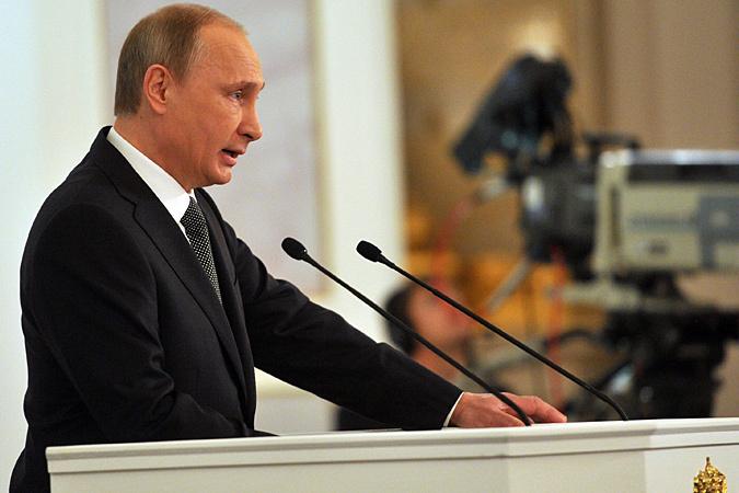 Президент России отправляется с поездкой в Китай