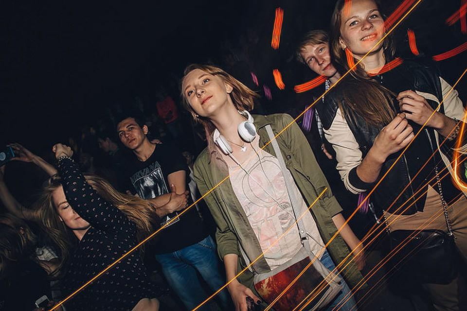 ВСамаре День молодежи отметят впарке им.Гагарина