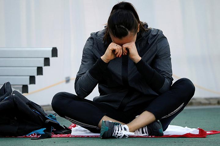 Попасть на Олимпийские игры наши спортсмены смогут, но под нейтральным, а не российским флагом