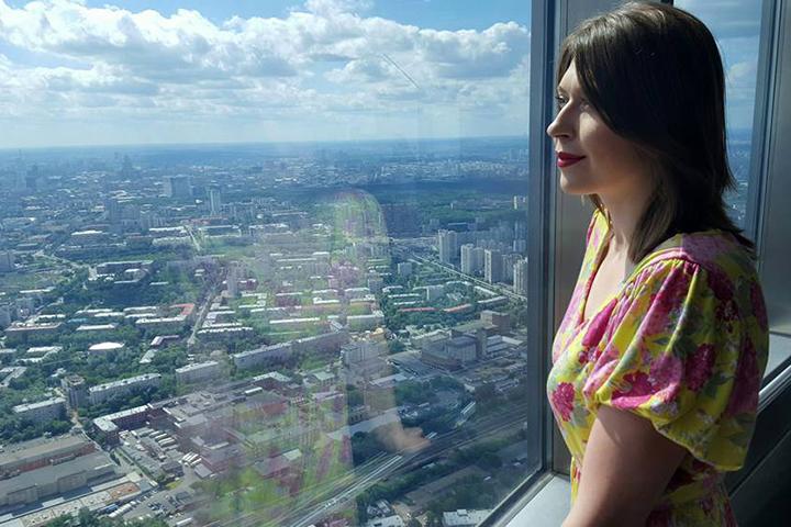 До 1976 года Останкинская башня была самым высоким свободно стоящим сооружение в мире