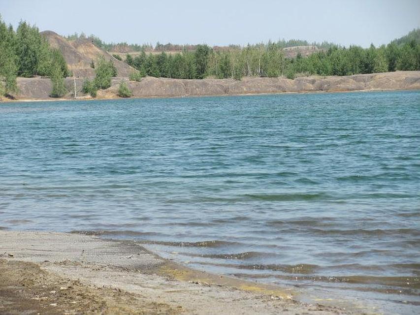 Страшная трагедия под Тулой: на карьере утонули 5 человек ...: http://www.kp.by/daily/26547.5/3563420/