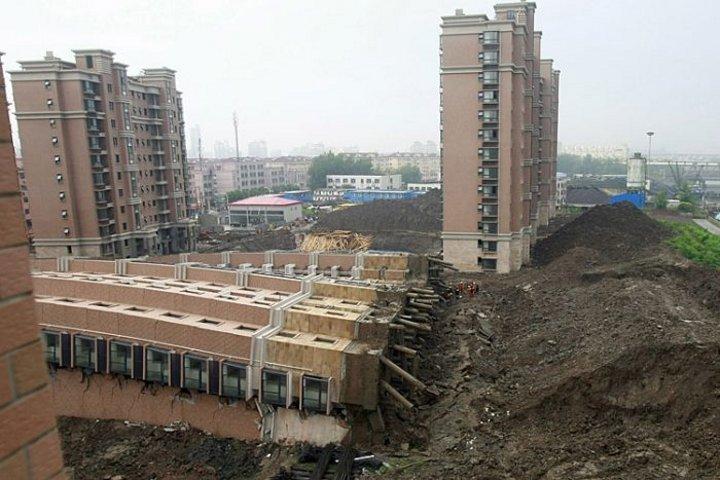 Дольщики смогут подать в суд за некачественно построенный дом