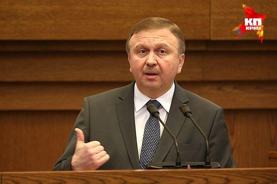 Премьер-министр Беларуси оценил перспективы страны «нормально».