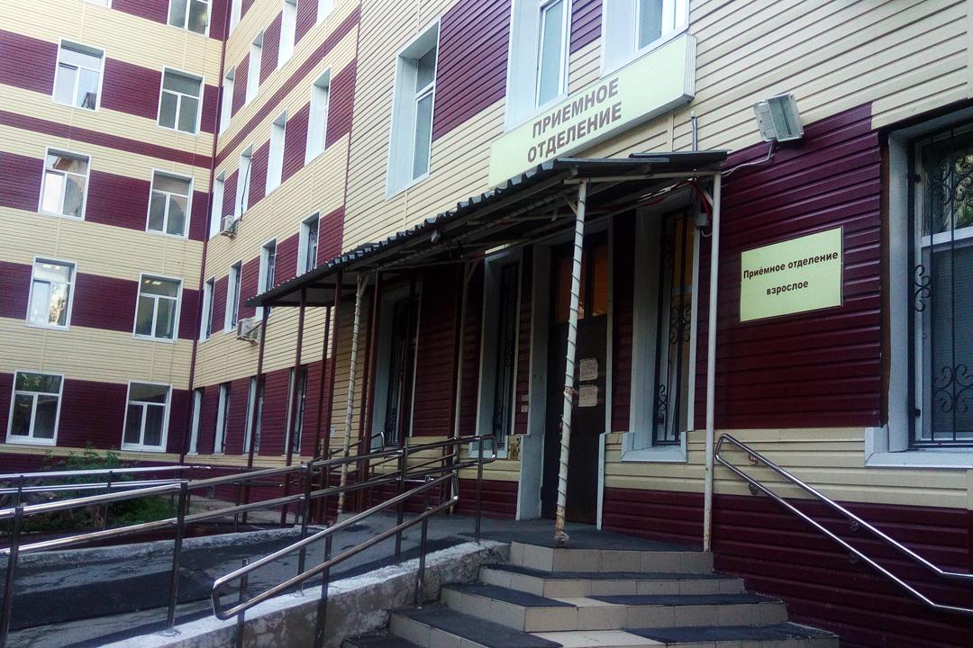 Номер психиатрической больницы москва