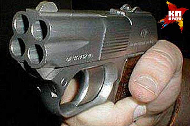 Курские полицейские организовали бизнес попродаже оружия