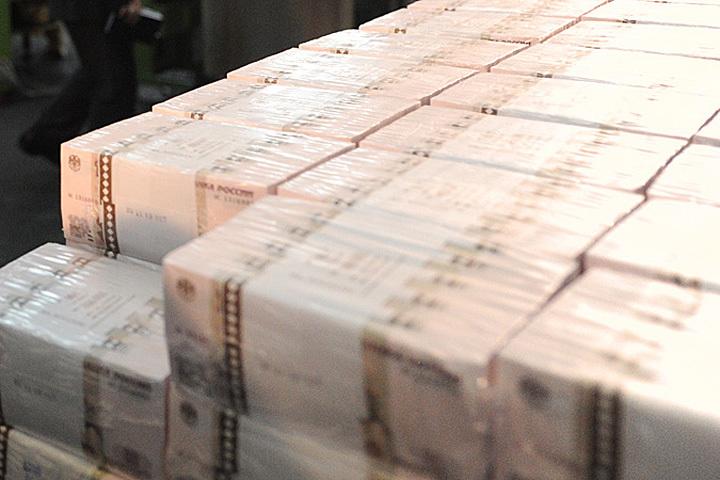 Топ-менеджер воронежского банка украл 2,7 млн рублей