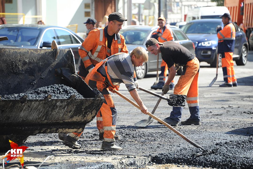 Настроительство путепровода вЧистые Пруды выделили 189 млн. руб.