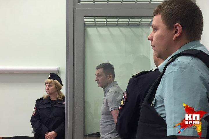 Апелляцию экс-министра Макарова рассмотрят 12сентября