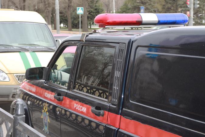 Служащих иклиентов банка эвакуировали вРостове из-за бесхозной сумочки