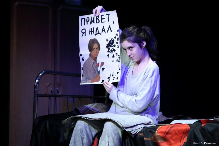 Омичек без актерского опыта приглашают накастинг вЛицейский театр