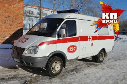 Двое детей иженщина пострадали вДТП натрассе Омск— Русская Поляна