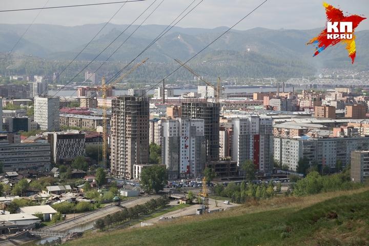 Морской проспект стал самой дорогой улицей Новосибирска