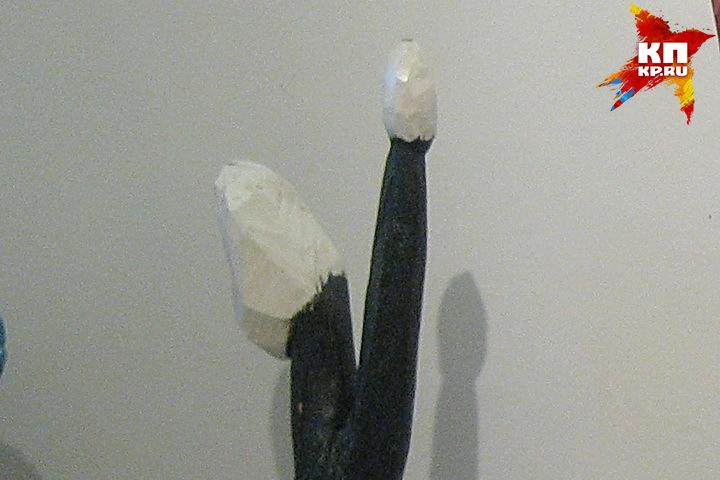Воронежские деловые люди запали на«Белый цветок»