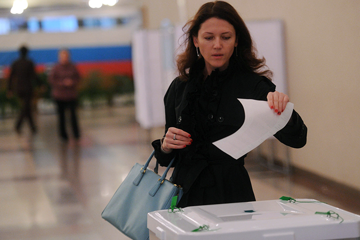 «Явка навыборы вгородах Татарстана была довольно высокой»— Экзам Губайдуллин