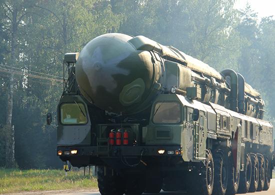 Дивизию РВСН вТверской области снабдят «Ярсами»