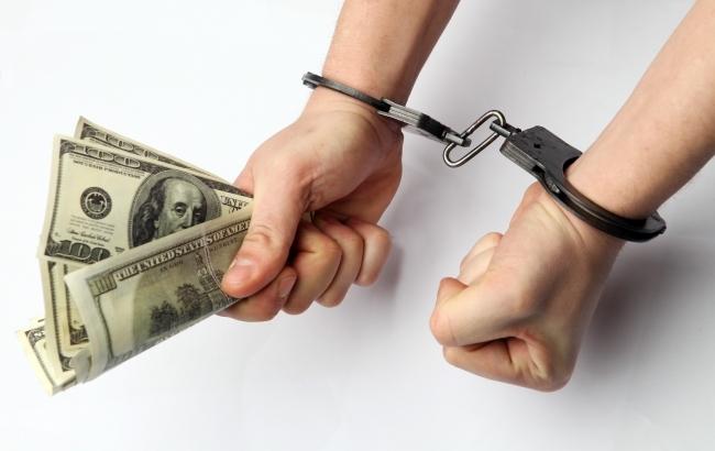 Дело оботмывании млрд.: Председатель Комратского регионального суда получил 30 суток ареста