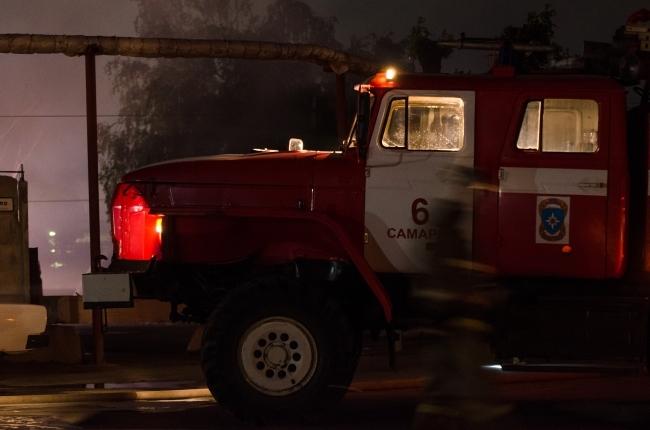 Пофакту погибели двоих человек напожаре вПречистом возбуждено уголовное дело