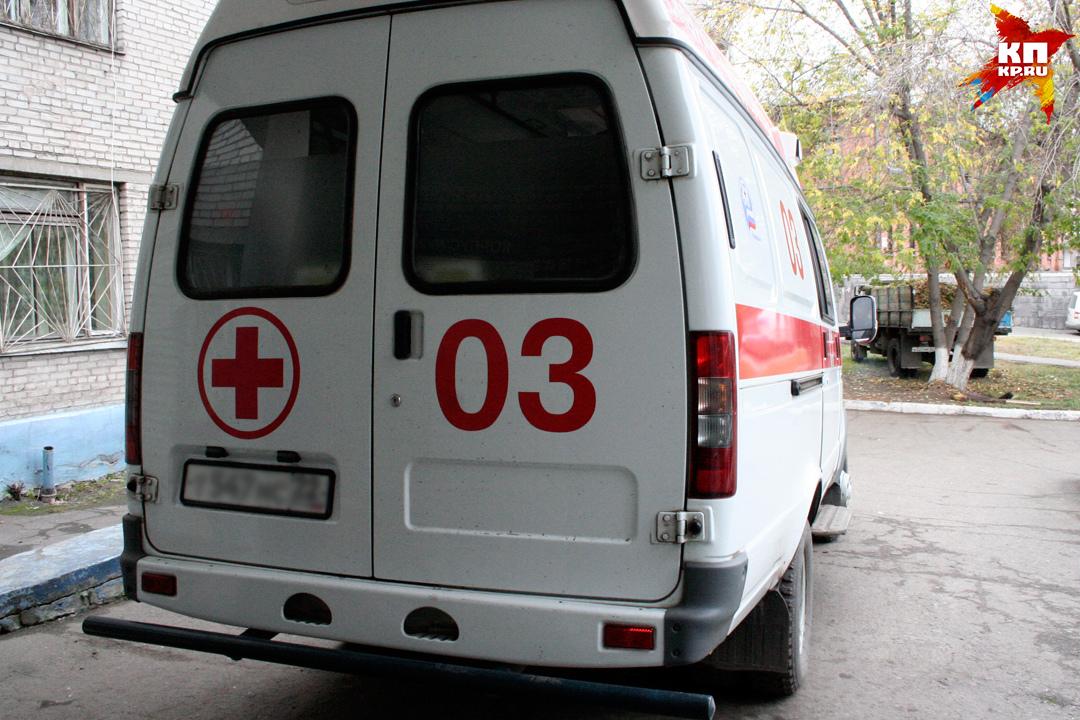 ВБарнауле суд признал вину медика «скорой помощи» в смерти нездорового