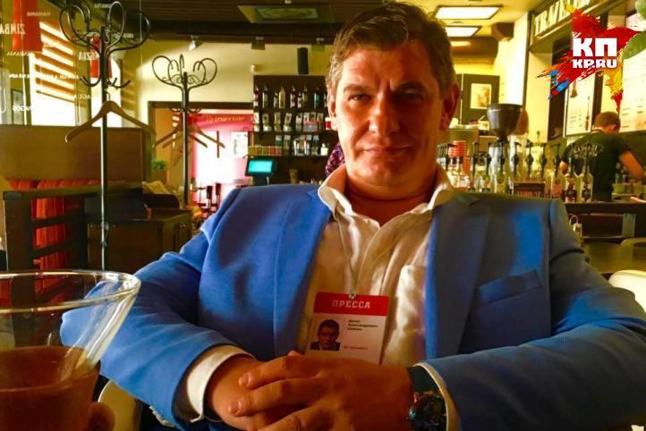 Следственный комитет разберется сфактом нападения наиздателя «МКЧерноземье»