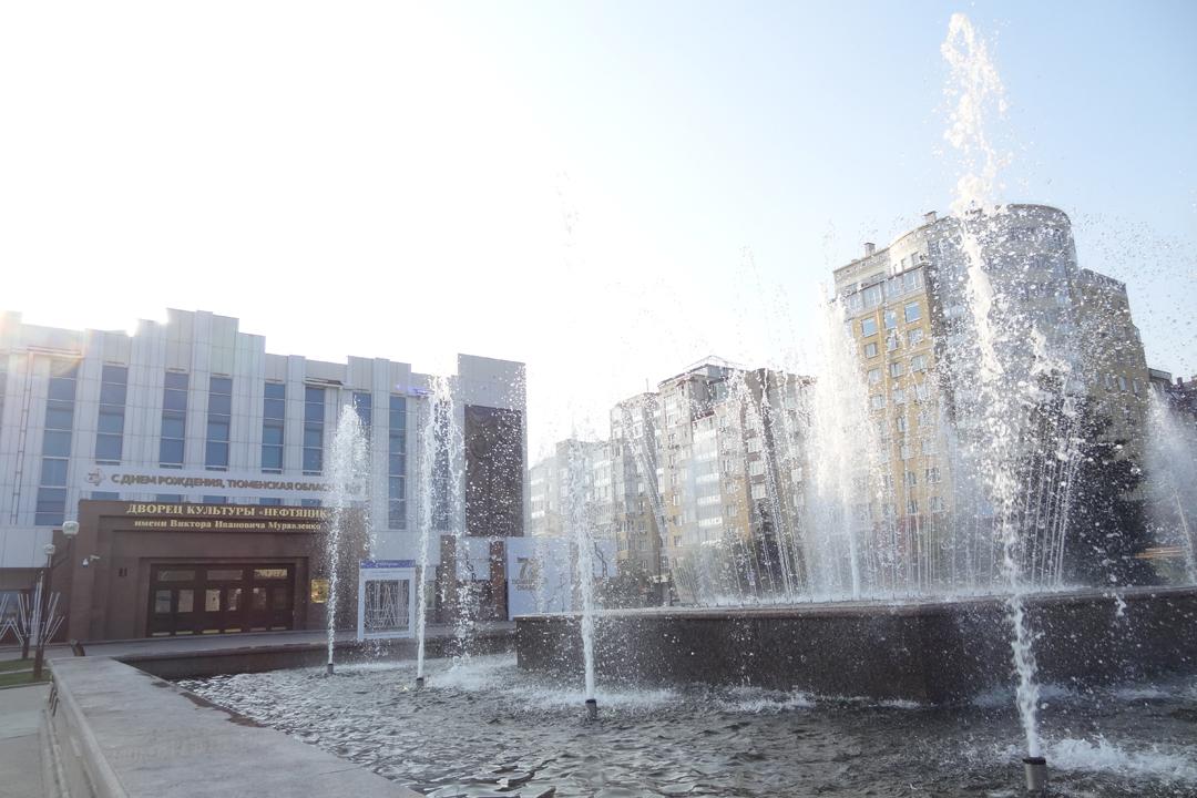 Вфестивале «Живые лица» примет участие тюменский молодежный театр «УЮТ»