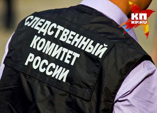 Прошлый омский министр Меренков сдался властям