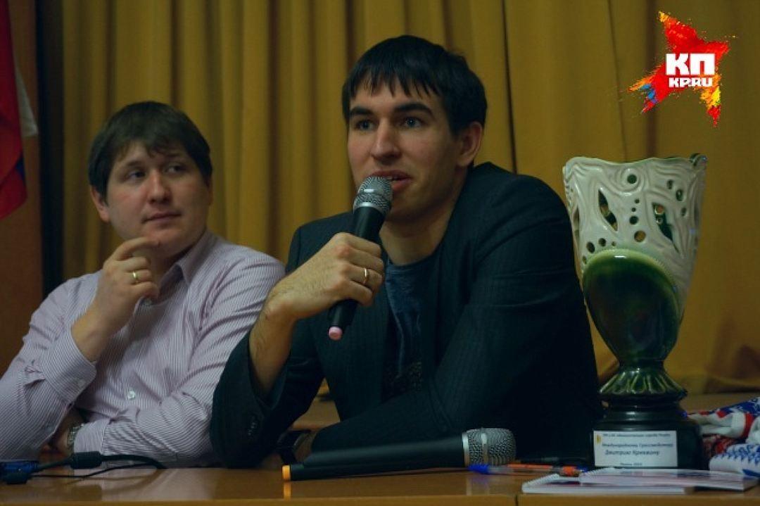 Спортсмен изРязанской области стал чемпионом Российской Федерации