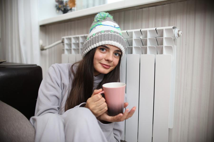 Вдома челябинцев придет тепло. Отопление дадут кчетвергу