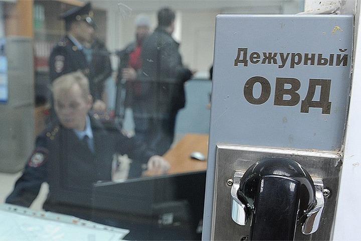 ВПетербурге измикрофинансовой организации преступник вынес 40 тыс. руб.
