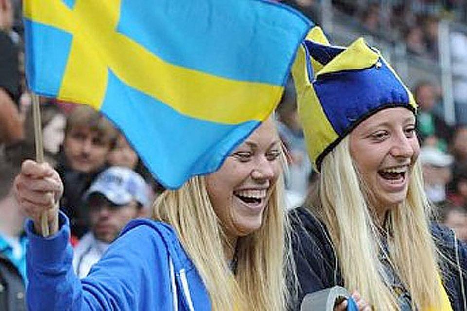 С 11 по 13 октября в Ростовской области пройдут Дни Швеции.