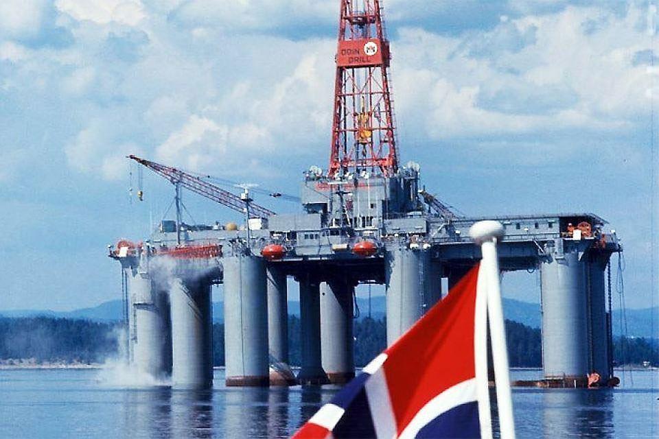 Правительство Норвегии хочет оживить государственный бюджет за счет огромных средств норвежского Нефтяного фонда. Фото: с сайта e24.no