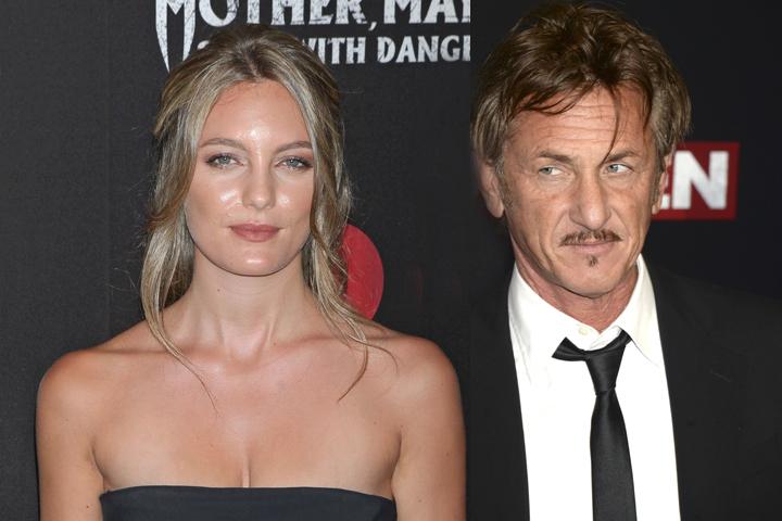 Новая возлюбленная Пенна Лейла Джордж Д'Онофрио даже младше его 25-летней дочери Дилан.