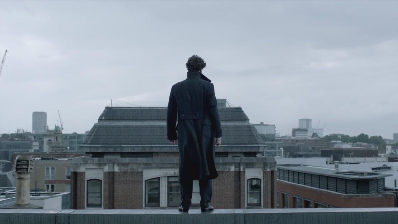 Фото: BBC One