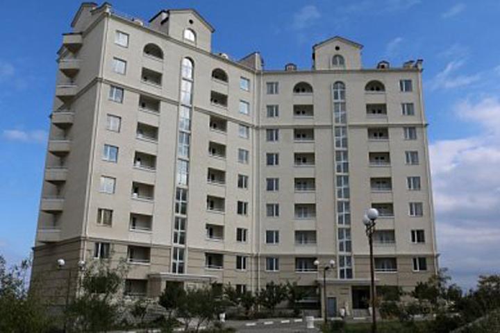 Студенты Севастопольского госуниверситета переезжают вновое общежитие