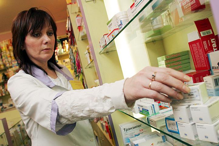 При выдаче льготного рецепта врач должен сообщить пациенту, где именно можно его «отоварить».