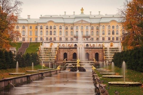 Посетить императорскую резиденцию можно, не заплатив при этом ни копейки. Фото: EGRA