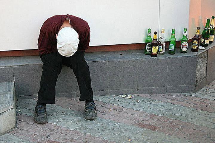 В Литве стремятся ограничить употребление населением алкоголя.