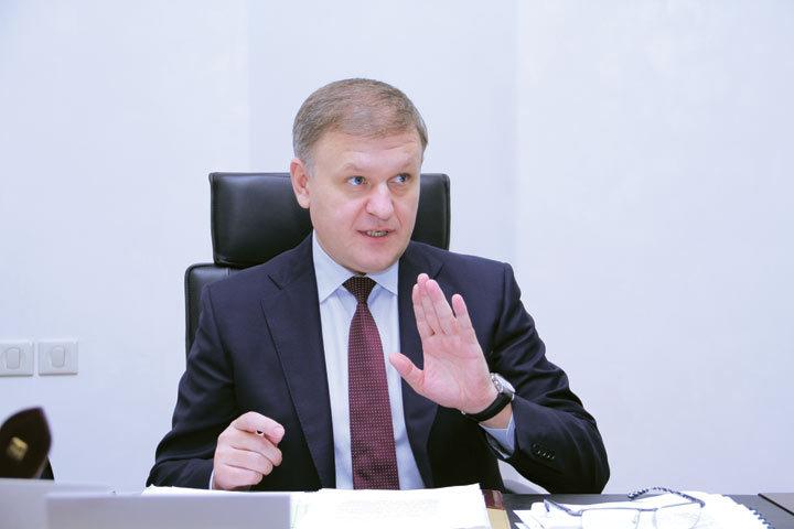 Serghei CEBOTARI
