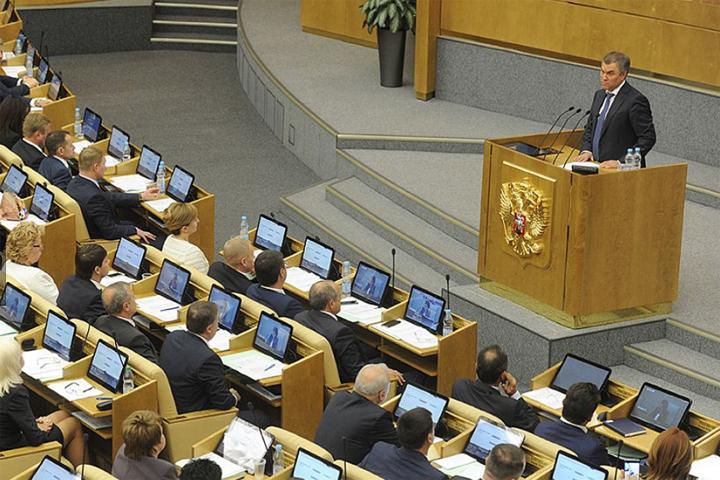 «Комсомолка» изучила, чем еще отличились народные избранники нового созыва.