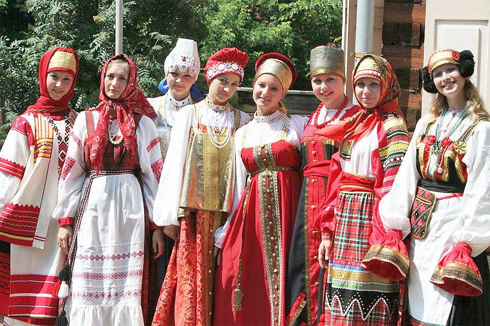 В столице Финляндии стартовала неделя русской культуры. Фото: с сайта picstons.ru