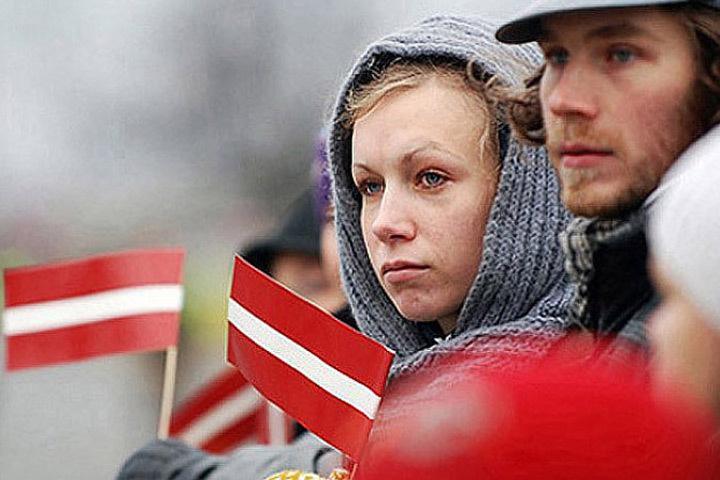 Латышским языком владеет в балтийской стране большинство представителей нацменьшинств. Фото: с сайта meeting.lv