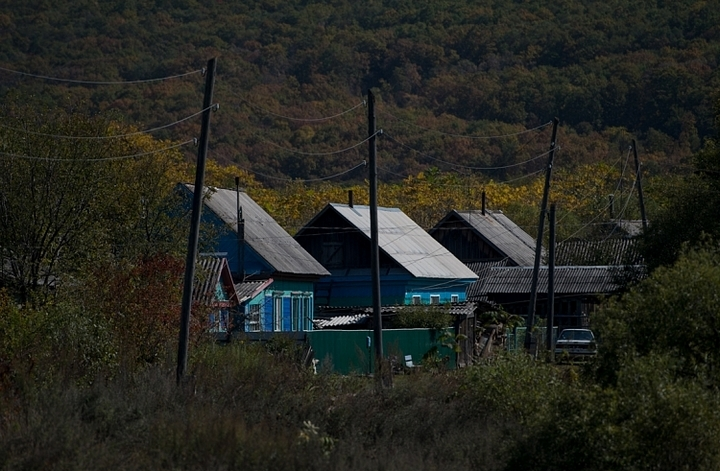 Отопительный сезон начался уже в14 муниципальных районах края