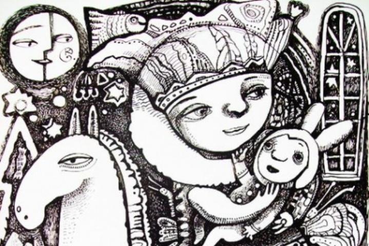 ««Выставка «…И где— тоангел пролетел» откроется вВолгограде