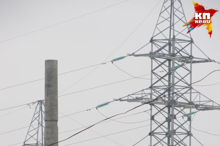 Новая электроподстанция появится вБрянской области кконцу предстоящего 2017г.