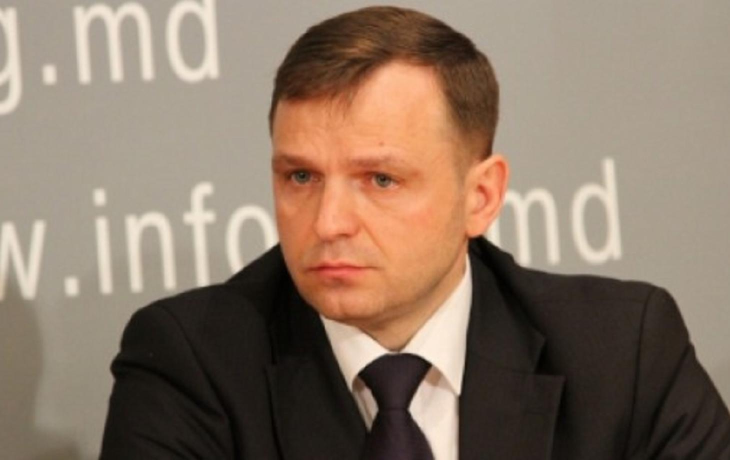 Андрей Нэстасе после выборов превратится в политический труп