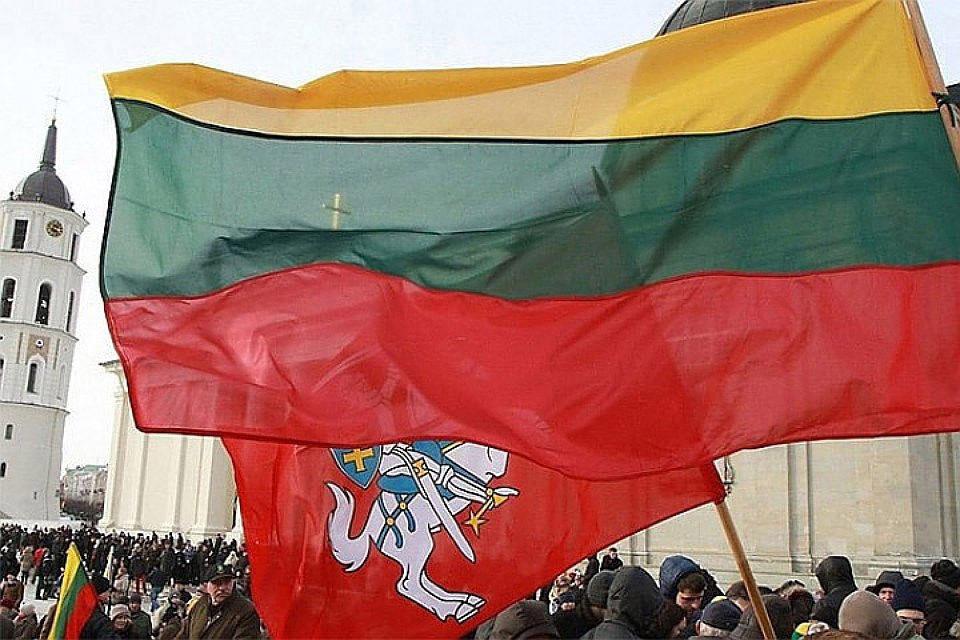 Правительство Литвы рассмотрит проект обновленной стратегии национальной безопасности. Фото: с сайта seti.ee