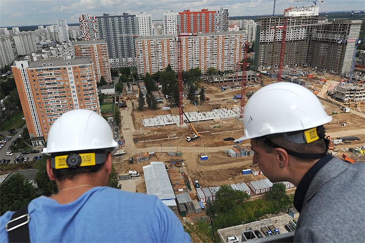 Только в «Одноклассниках» действует 50 000 групп по поиску недвижимости